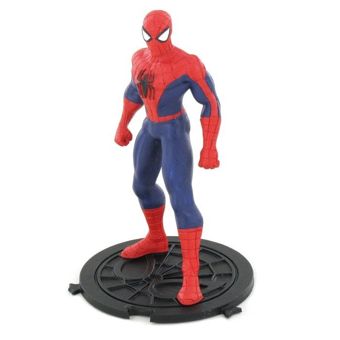 Spiderman figurine 9 cm jurbc96032 couleur unique - Code promo la redoute livraison gratuite sans minimum d achat ...