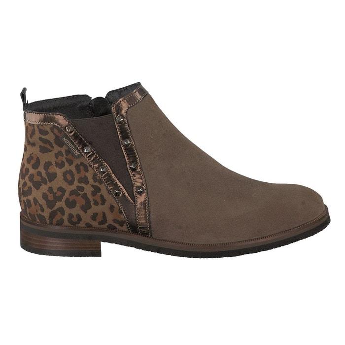 Boots paulita Mephisto   La Redoute b0ce45258b5b