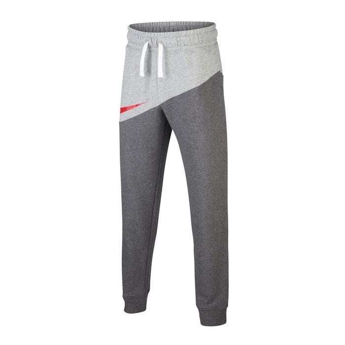 jogging gris nike