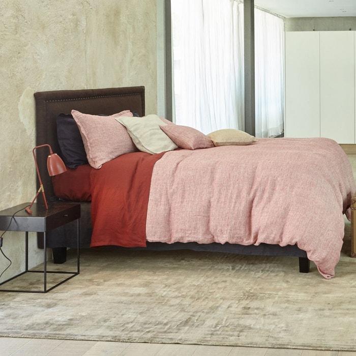 AM.PM - Tête de lit lin H115 cm, Yliana | La Redoute