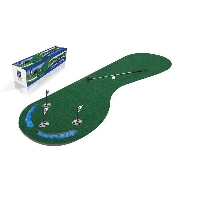Tapis De Golf Vert Second Chance La Redoute