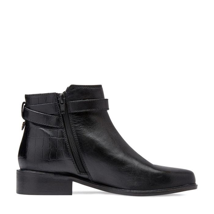 Images Footlocker À Vendre DUNE LONDON Boots cuir Fresno Livraison Gratuite Large Gamme De Magasin Discount gTYNi