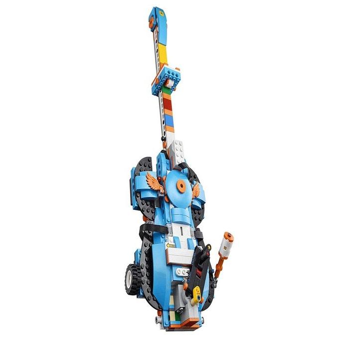 Constructions Lego® Premières Lego® 17101 BoostMes H9DIE2