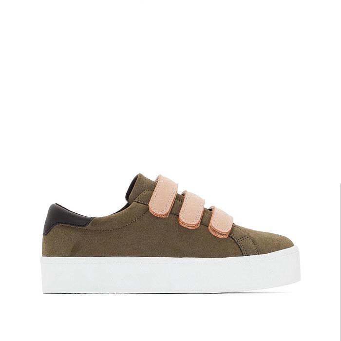 afbeelding Sneakers met klittenband R édition