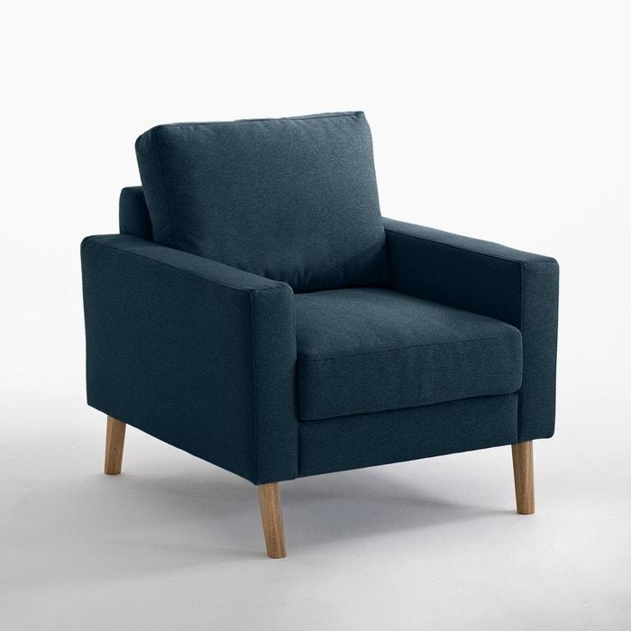 Fauteuil fixe stockholm confort excellence la redoute interieurs la redoute - La redoute fauteuils ...