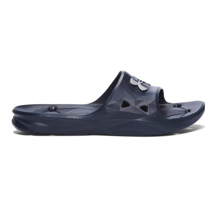 UNDER ARMOUR - Sandale nu-pieds Under Armour Locker III - 1287325-410 |