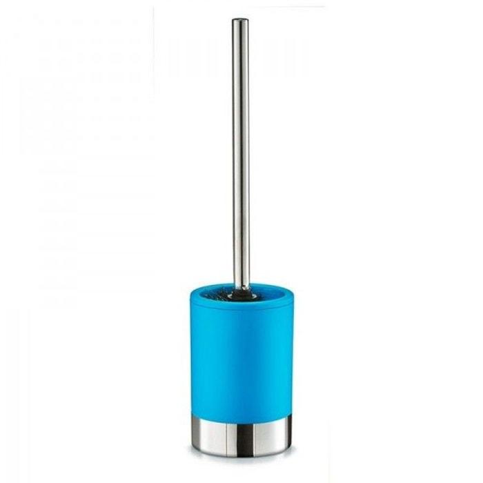 brosse wc design turquoise zeller multicolore zeller present la redoute. Black Bedroom Furniture Sets. Home Design Ideas
