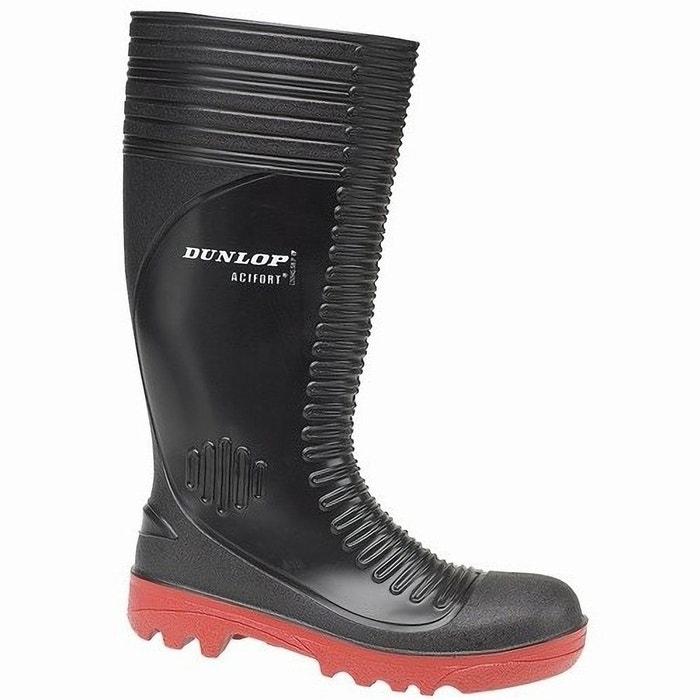 Bottes de sécurité Dunlop Acifort A252931 pour homme UVxeJ0