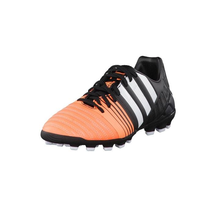 Ag B44411 Fottball 3 Nitrocharge Chaussures 0 Orangenoir Adidas De YxZfqTwSR