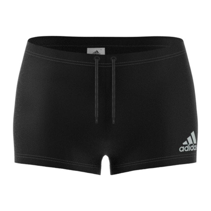 a6f5cc5ca64935 Zwemshort bos zwart Adidas Performance | La Redoute