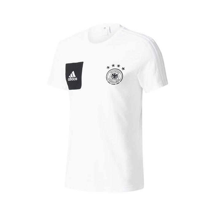 T Shirt Redoute La Blanc Allemagne Performance Play Adidas rrxZR