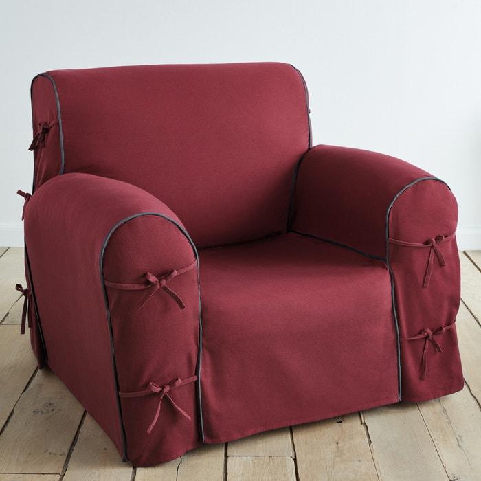 "Bild Sesselüberzug ""Bridgy"" La Redoute Interieurs"