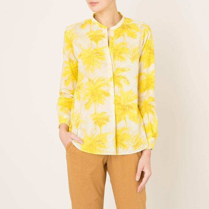 afbeelding Bedrukte blouse HARTFORD