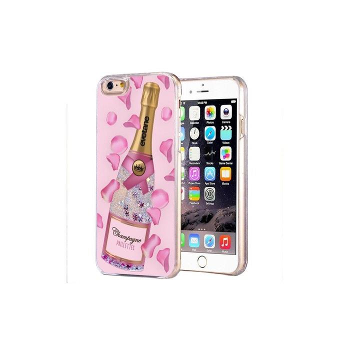 iphone 6 coque liquide