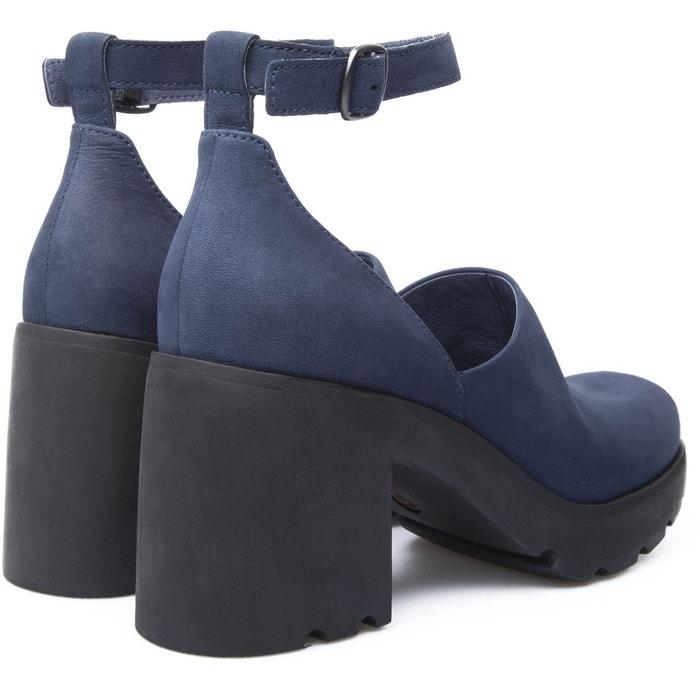 Anouk k200059-002 à talon femme bleu Camper