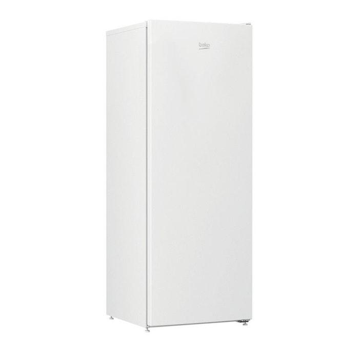 Cong lateur armoire rfne200e20w beko la redoute - Beko congelateur armoire ...