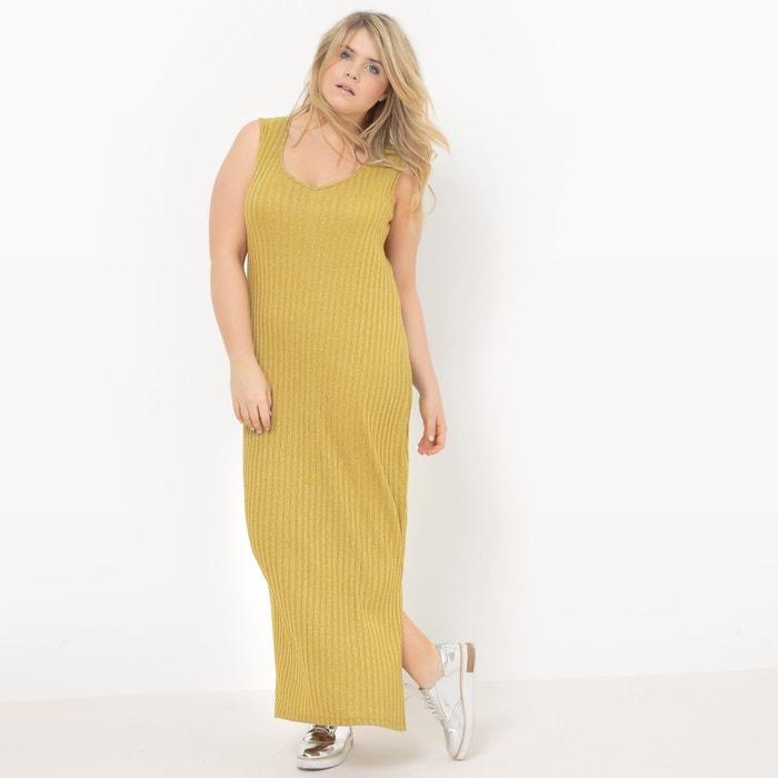 Imagen de Vestido sin mangas con largo maxi CASTALUNA
