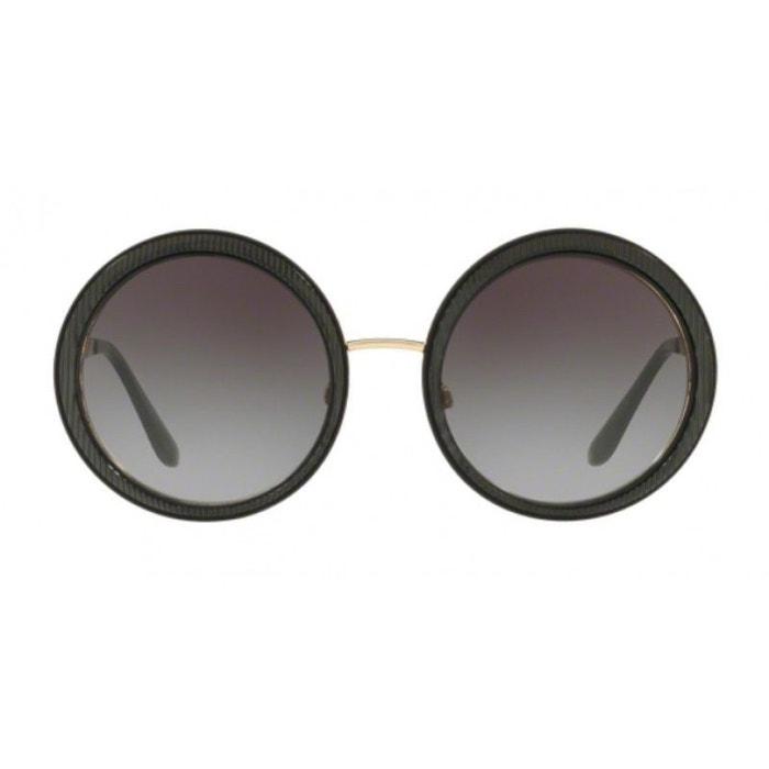 Lunettes de soleil pour femme dolce gabbana noir dg 2179 13128g 54/23 noir Dolce Gabbana | La Redoute Qualité Supérieure Pas Cher Jeu Recommande Réduction Aaa 2018 JEmeiAJCB