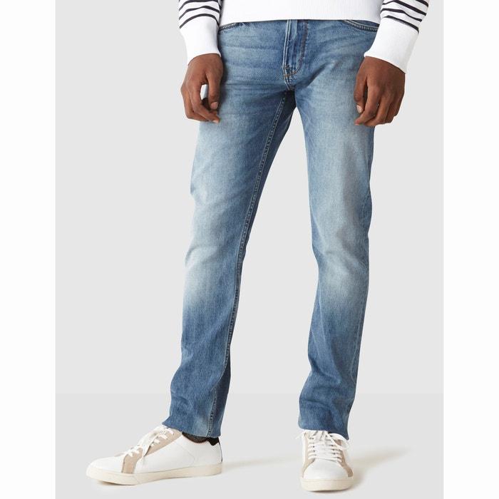 "Bild Straight-Jeans ""Dorsia15"", Baumwoll-Stretch CELIO"