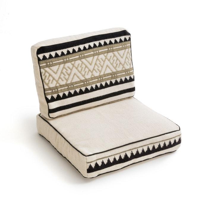 Cuscino modello berbero per poltrona, Dilma  AM.PM. image 0
