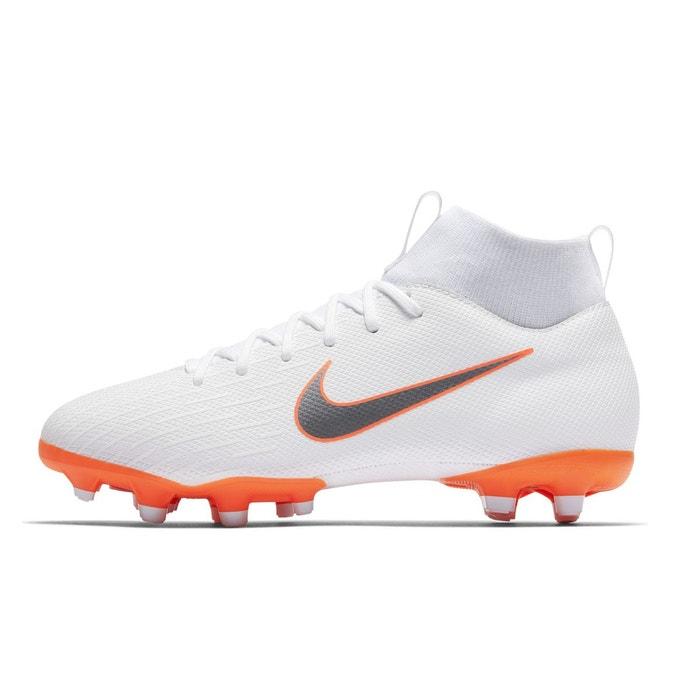 Vi Df Mercurial Superfly Mg Academy Chaussures Football Blanc Nike PYWvqxIng