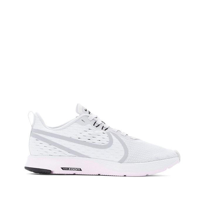 meet e7f58 075ab Baskets running zoom strike 2 running gris Nike   La Redoute
