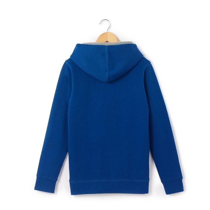 afbeelding Sweater met kap 8 - 16 jr PETROL INDUSTRIES