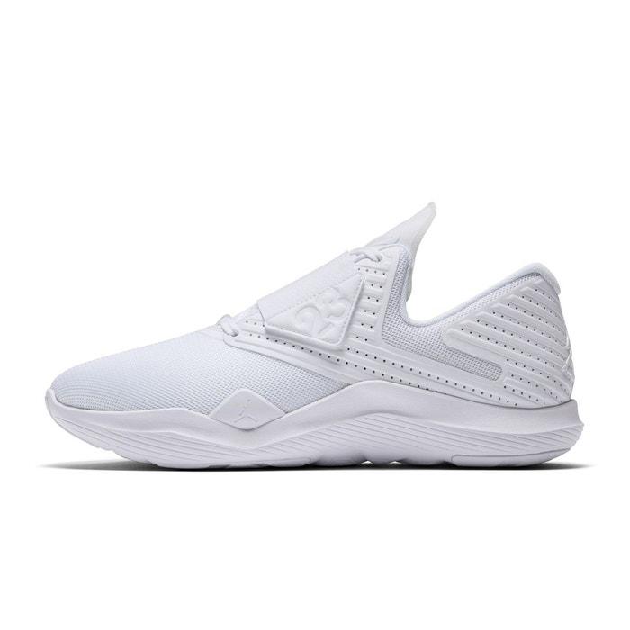 Chaussure de basketball nike jordan relentless blanc blanc Nike   La Redoute ddd42acec4c7