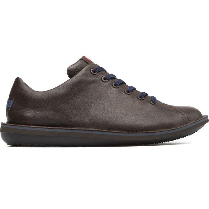 Chaussures D Contract Es Homme Marron Camper La Redoute