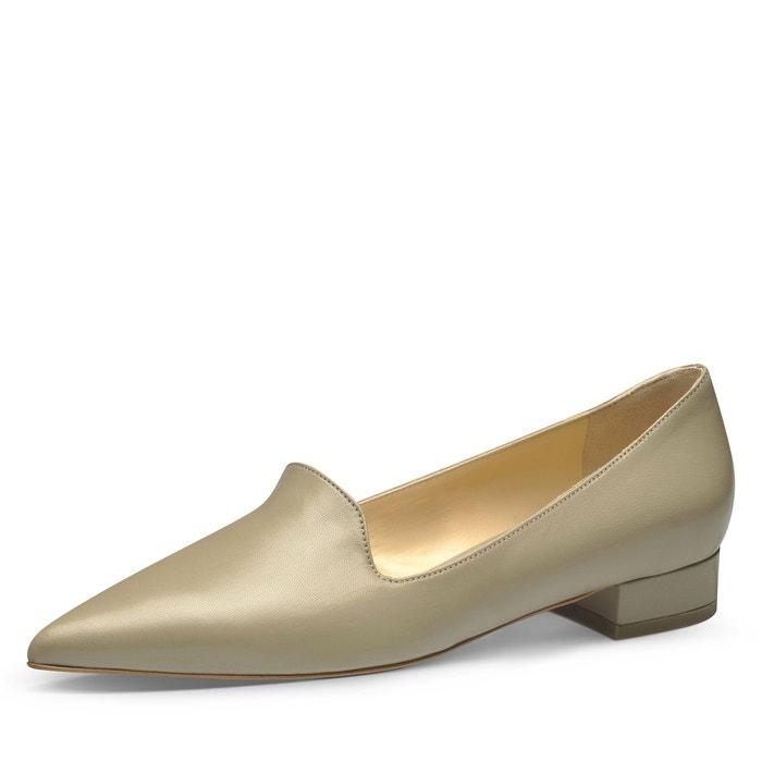 Slippers femme chair Evita