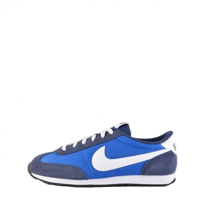 newest 1c890 1bf29 Basket nike mach runner - 303992-414 bleu Nike  La Redoute