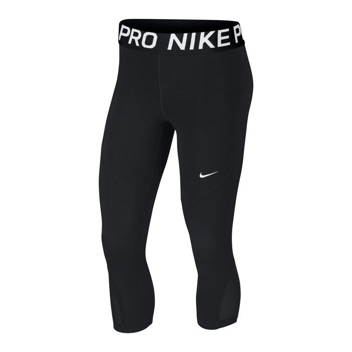 Legging voor fitness 3 4 pro bq9761-011 zwart Nike  e54a9a9c88c