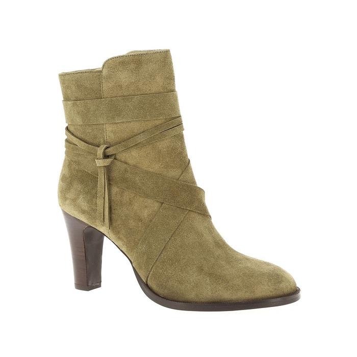 Boots La Rosemetal Redoute Bottines En Femme Solde rBXxrqCwR