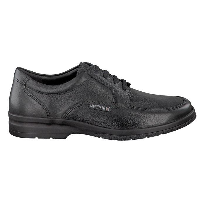Chaussures janeiro marron Mephisto