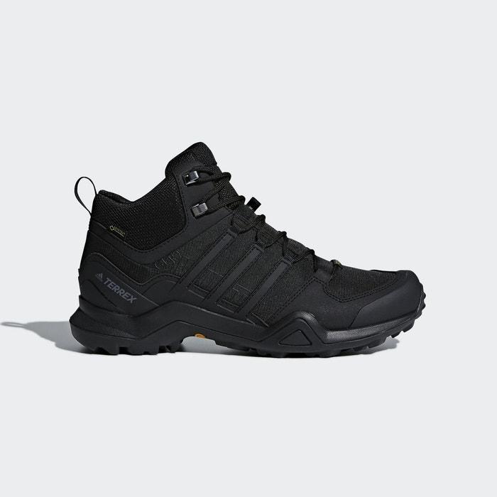 best sneakers 2758c 4826e Chaussure terrex swift r2 mid gtx noir Adidas Performance   La Redoute