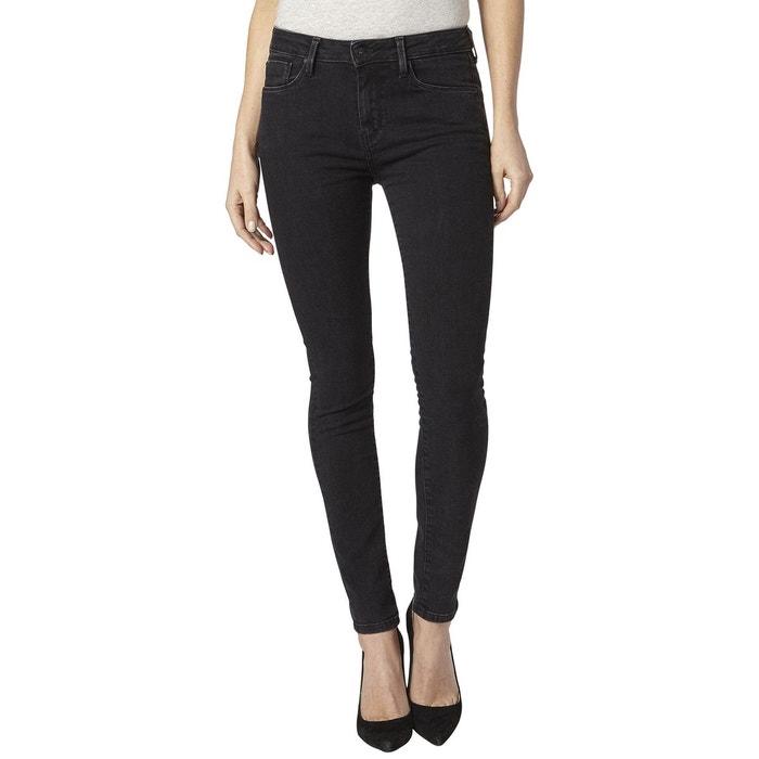 d37fb791726 Jean skinny taille haute regent Pepe Jeans