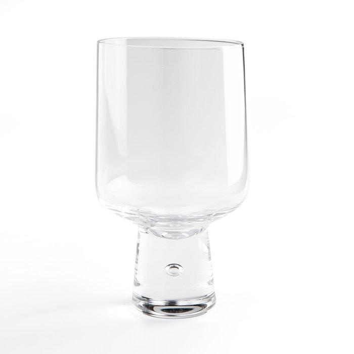 6 bicchieri per acqua trapezio Albédo  AM.PM. image 0