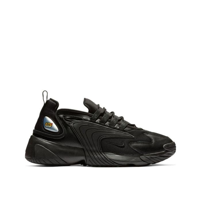 best sneakers b5504 9cd13 Baskets zoom 2k noir Nike   La Redoute