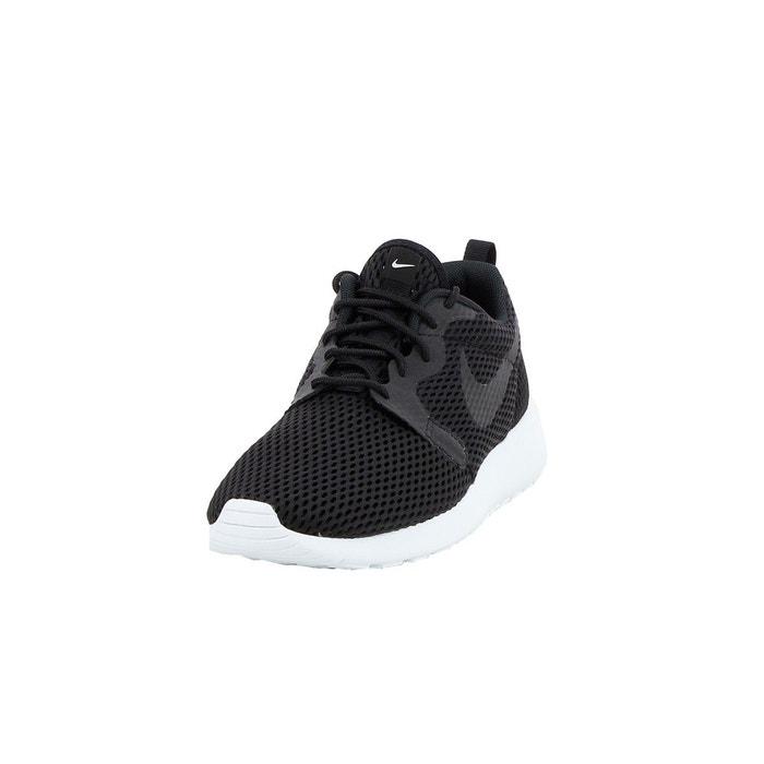 Basket roshe one hyperfuse br noir Nike