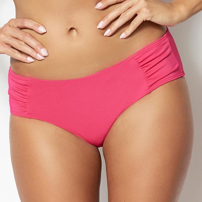 Bedrukte hoge bikinislip  SANS COMPLEXE image 0