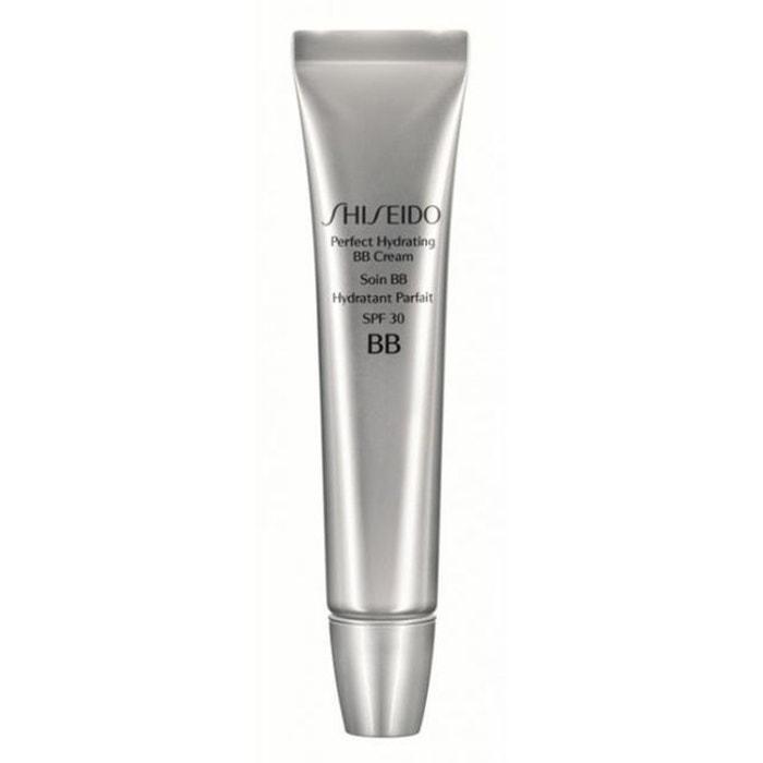 Bb cream teinte 3 fonce couleur unique Shiseido | La Redoute boutique Exclusif Pas Cher En Ligne Best-seller Prix Pas Cher Vente Pas Cher COVflsMfSS