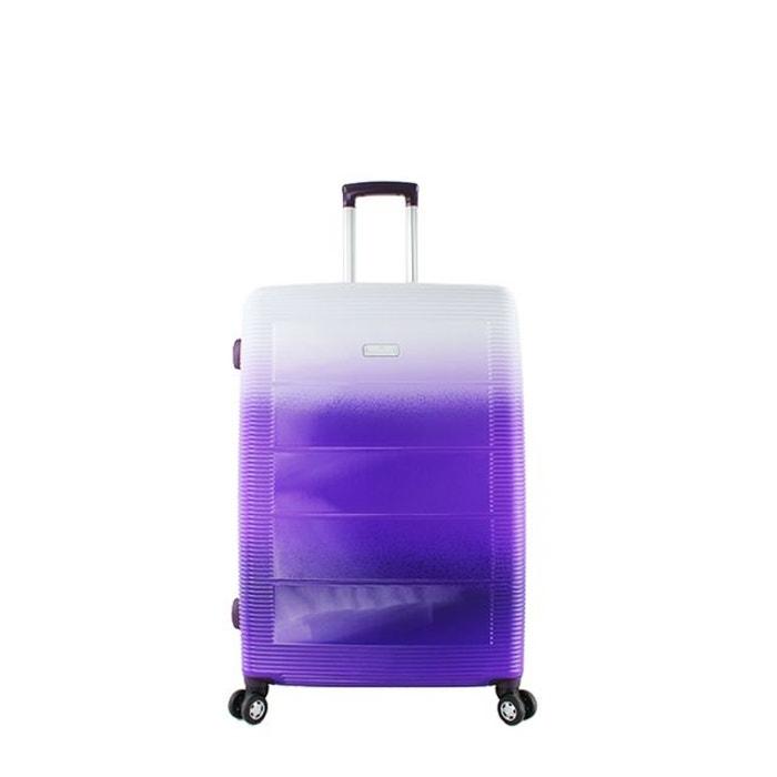 Pour Le Prix Pas Cher Profiter À Vendre Valise rigide fire carbon 75 cm purple violet Snowball   La Redoute Vente En Édition Limitée Ebay En Ligne WFMfiXiMn