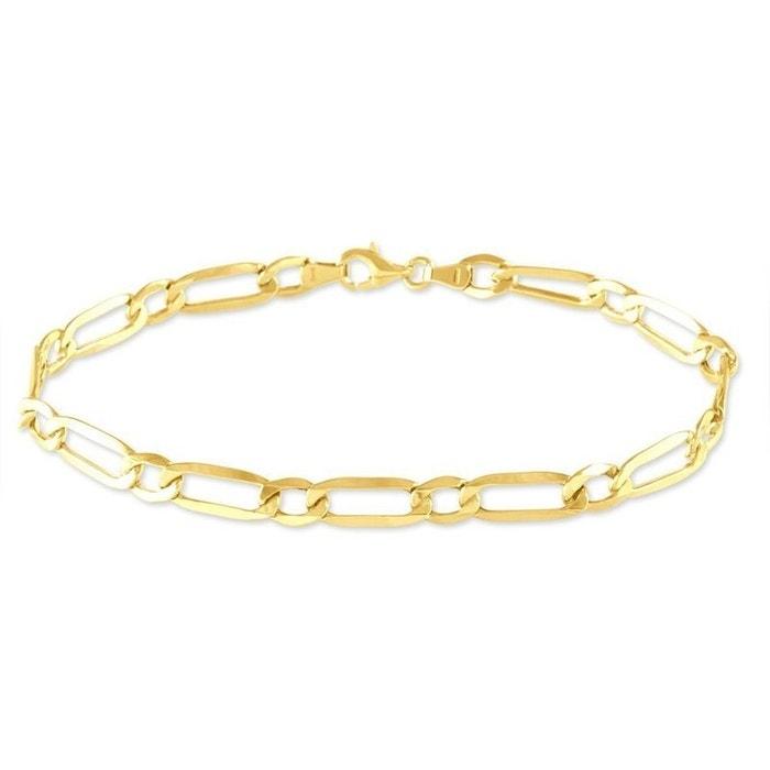 La Sortie Abordable Vente Pas Cher Le Plus Récent Bracelet or jaune Histoire D'or | La Redoute Acheter Pas Cher 2018 Nouveau J5UA7