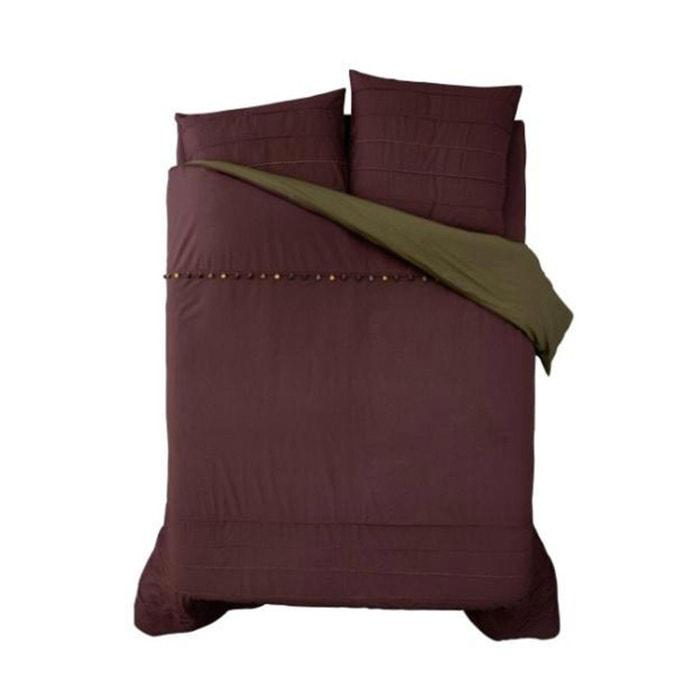 taie d 39 oreiller marilou vivaraise la redoute. Black Bedroom Furniture Sets. Home Design Ideas