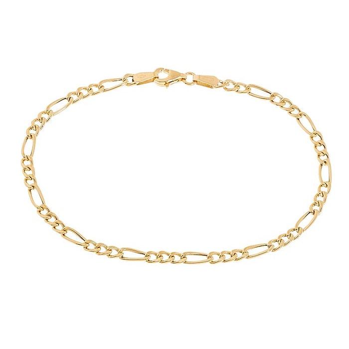 Prix Pas Cher Livraison Gratuite Bracelet or 375/1000 dore Cleor | La Redoute Prix Pas Cher Livraison Gratuite Qualité 0PstG