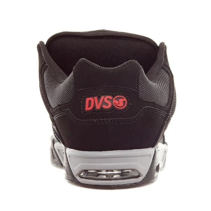 Chaussure enduro heir gris Dvs