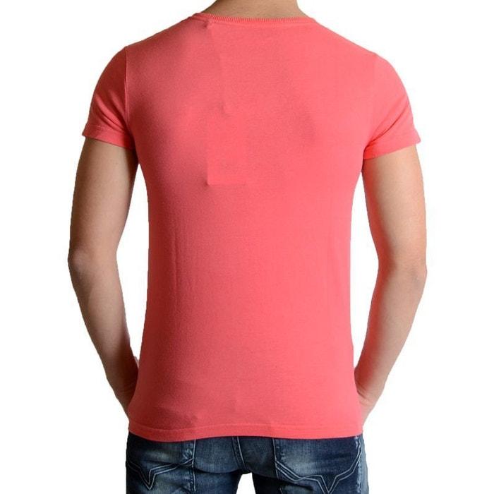 59715c80d22d0 Tee shirt enfant abbott Pepe Jeans   La Redoute