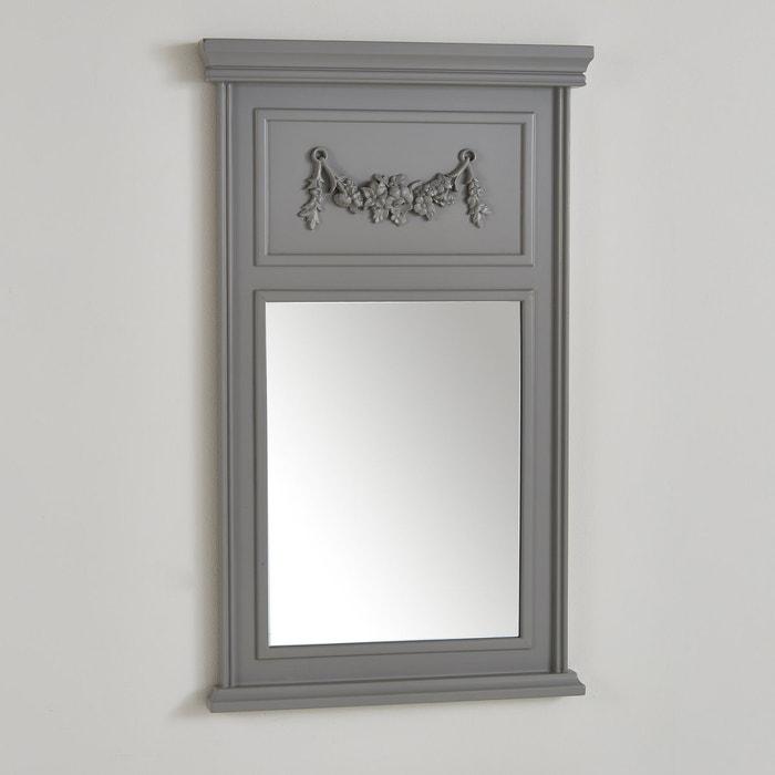 """Espelho """"tremó"""", Medio La Redoute Interieurs"""