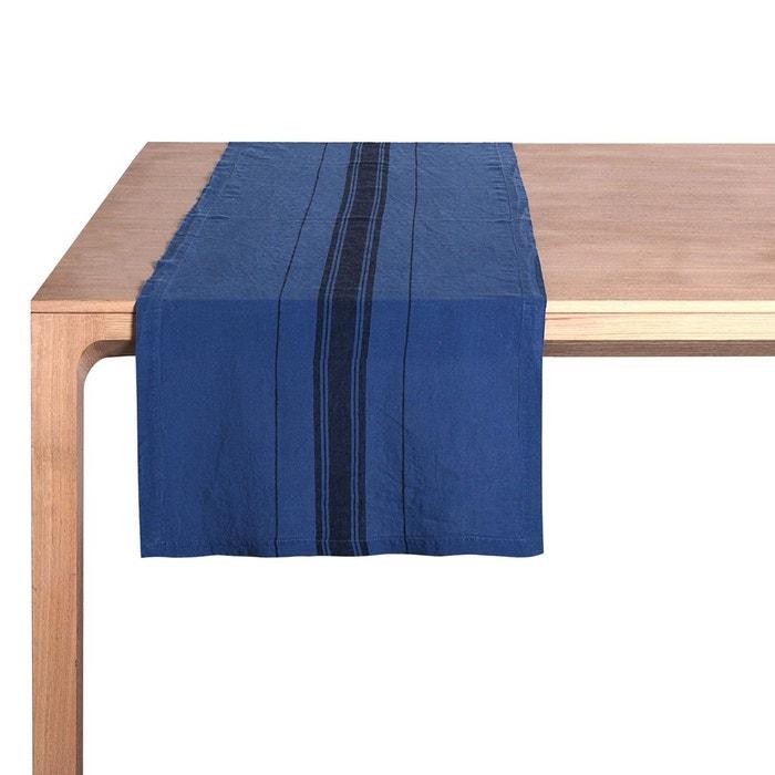 chemin de table beaurivage jean vier la redoute. Black Bedroom Furniture Sets. Home Design Ideas