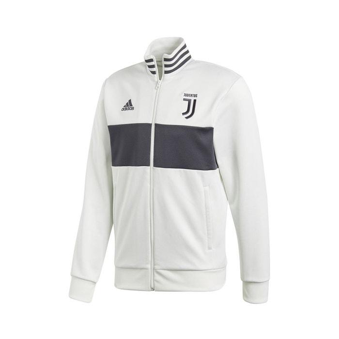 Veste Redoute Performance La Blanc Juventus 3 Adidas Stripes 0xw4r0TRq